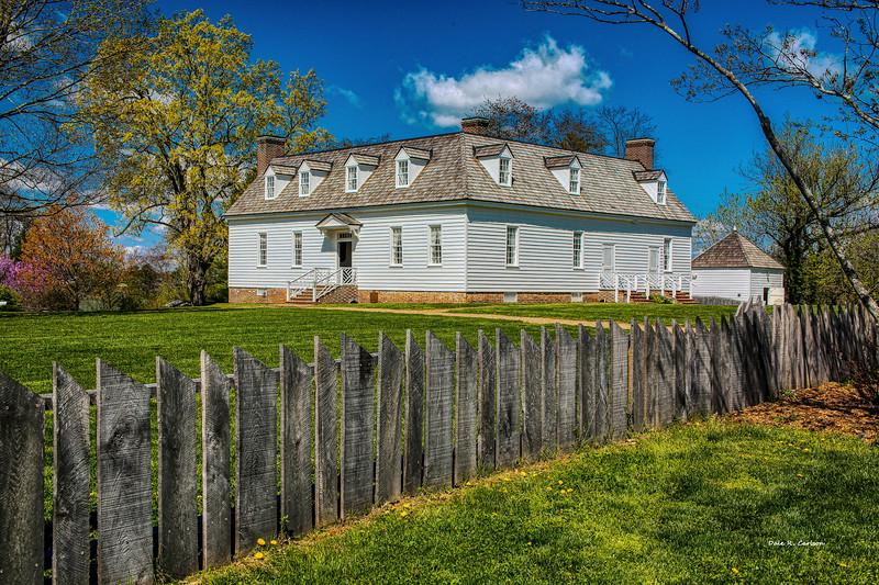 Smithfield Plantation