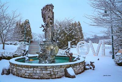 LOVE Winter
