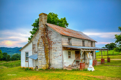 Gabriel's House