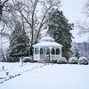 Winter at Peace