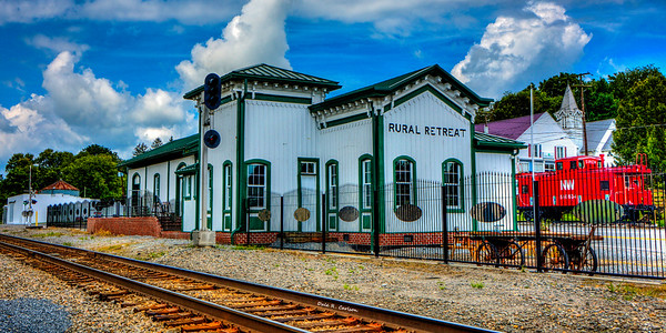 Rural Retreat Depot