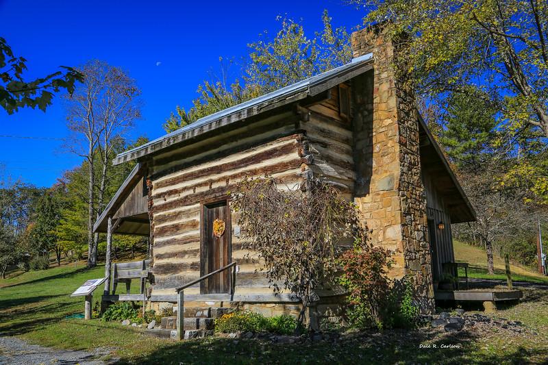 A P Carter Cabin