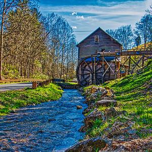 Bush Mill