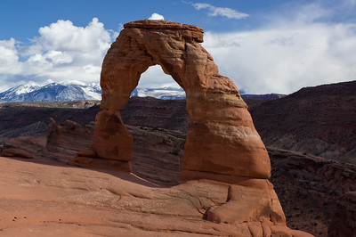 Arches and Canyonlands 2011