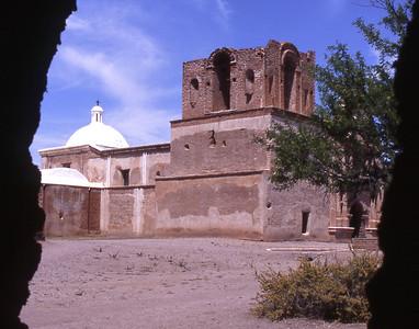 Tumacacori II