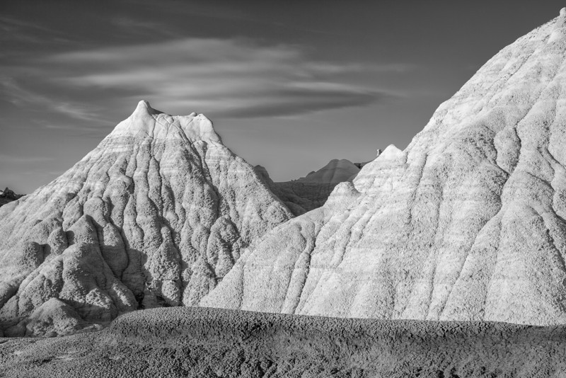Bisti 15532 <br /> Bisti/De-Na-Zin Wilderness <br />  <br /> Farmington, New Mexico <br /> (5II2-15532)
