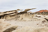 Bisti Cranes <br /> <br /> Bisti Badlands <br /> Farmington, New Mexico <br /> (5II2-14548)