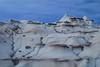 Evening at Bisti <br /> <br /> Bisti/De-Na-Zin Wilderness <br /> Farmingon, New Mexico <br /> (5II-14751)