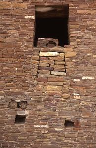 Chaco Doorway, 2003