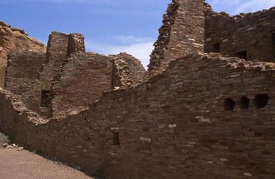 Walls, 2003