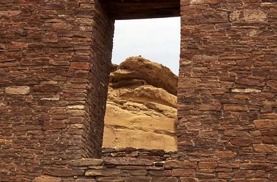 Window II, 2003