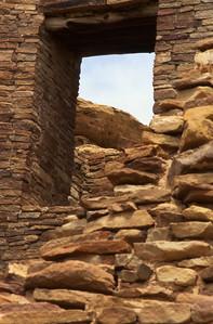 Window I, 2003