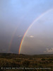 Double Rainbow near Meeker, CO (1)