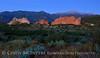 Garden of Gods dawn, Colo Springs (1)