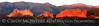 Garden of Gods Dawn Pano 2