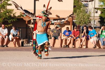 Gallup Native Dances