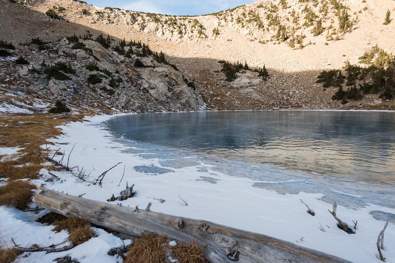 Johnson Lake II