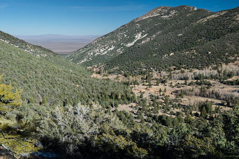Pole Canyon