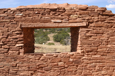 Salinas Pueblo Missions National Mounument, NM