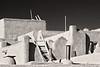 Ladders <br /> <br /> Taos Pueblo <br /> Taos, New Mexico <br /> (5II2-11316)