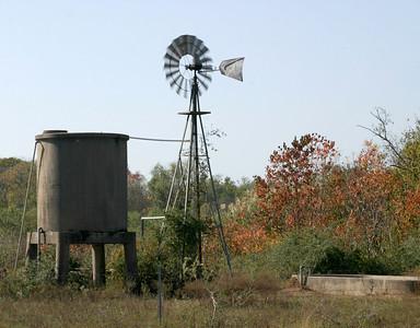 Brazoria Windmills II