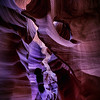 Lower Antelope Canyon 9<br /> © Sharon Thomas