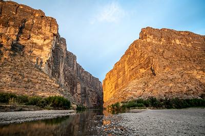 Santa Elana Canyon IV