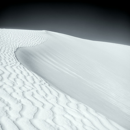 white Sands, NM 5<br /> © Sharon Thomas