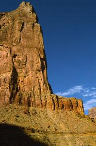 Nankoweep Point Grand Canyon National Park