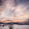 White Sands Sunset<br /> © Sharon Thomas