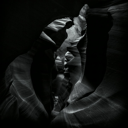 Lower Antelope Canyon 4<br /> © Sharon Thomas