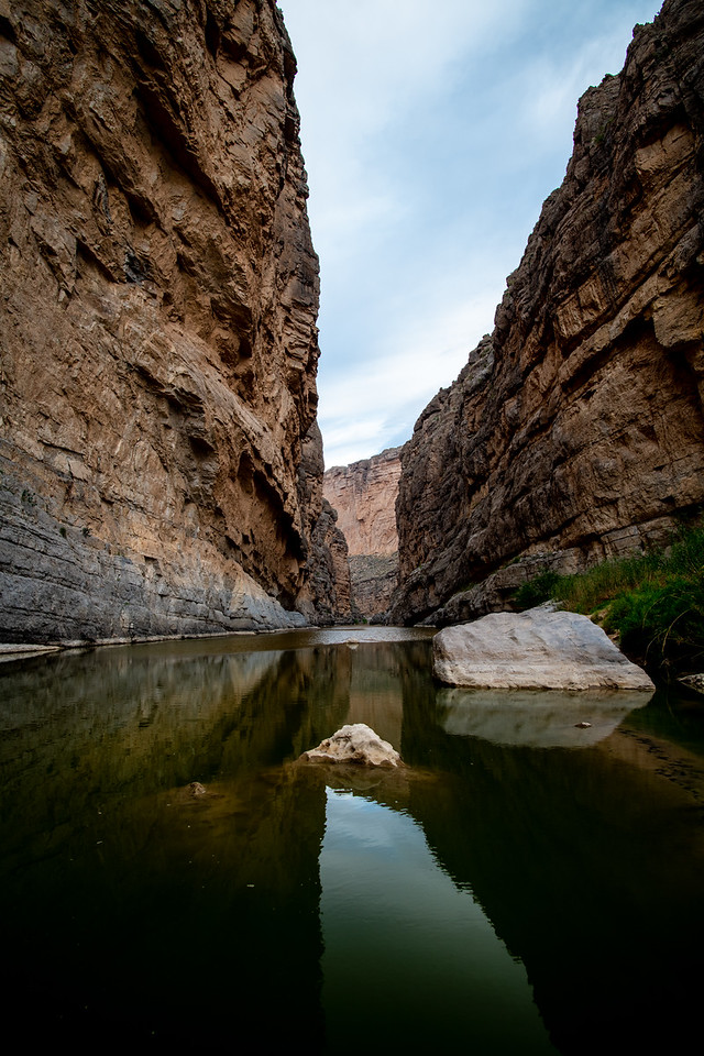 Santa Elana Canyon III