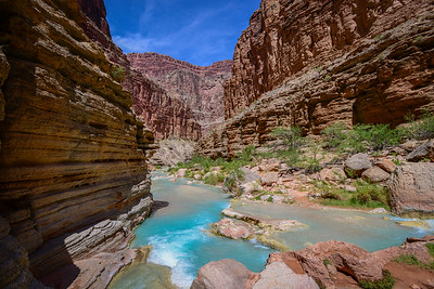 Havasu Creek II