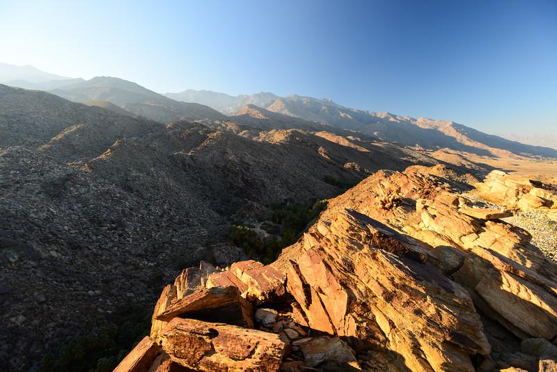 Indian Canyons III