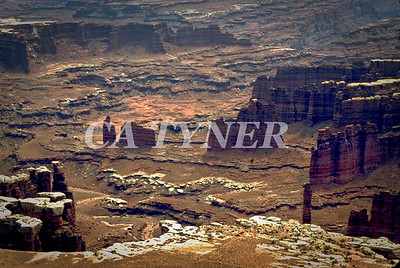 slands In The Sky Canyonlands