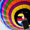 Balloon Fiesta - Albuquerque, NM 2<br /> © Sharon Thomas