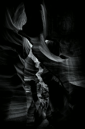 Lower Antelope Canyon 10<br /> © Sharon Thomas