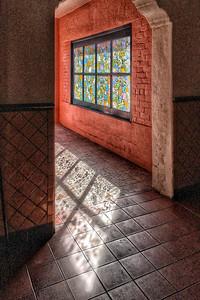 A Place for Reflection - Arizona Inn, Tucson, AZ