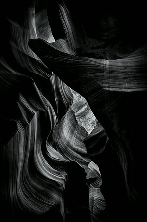 Lower Antelope Canyon 13<br /> © Sharon Thomas