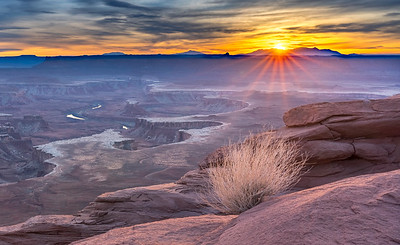 Green River Confluence, Canyonlands NP