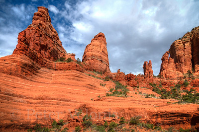 RedRocks of Sedona, AZ