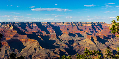 Yaki Point Panorama