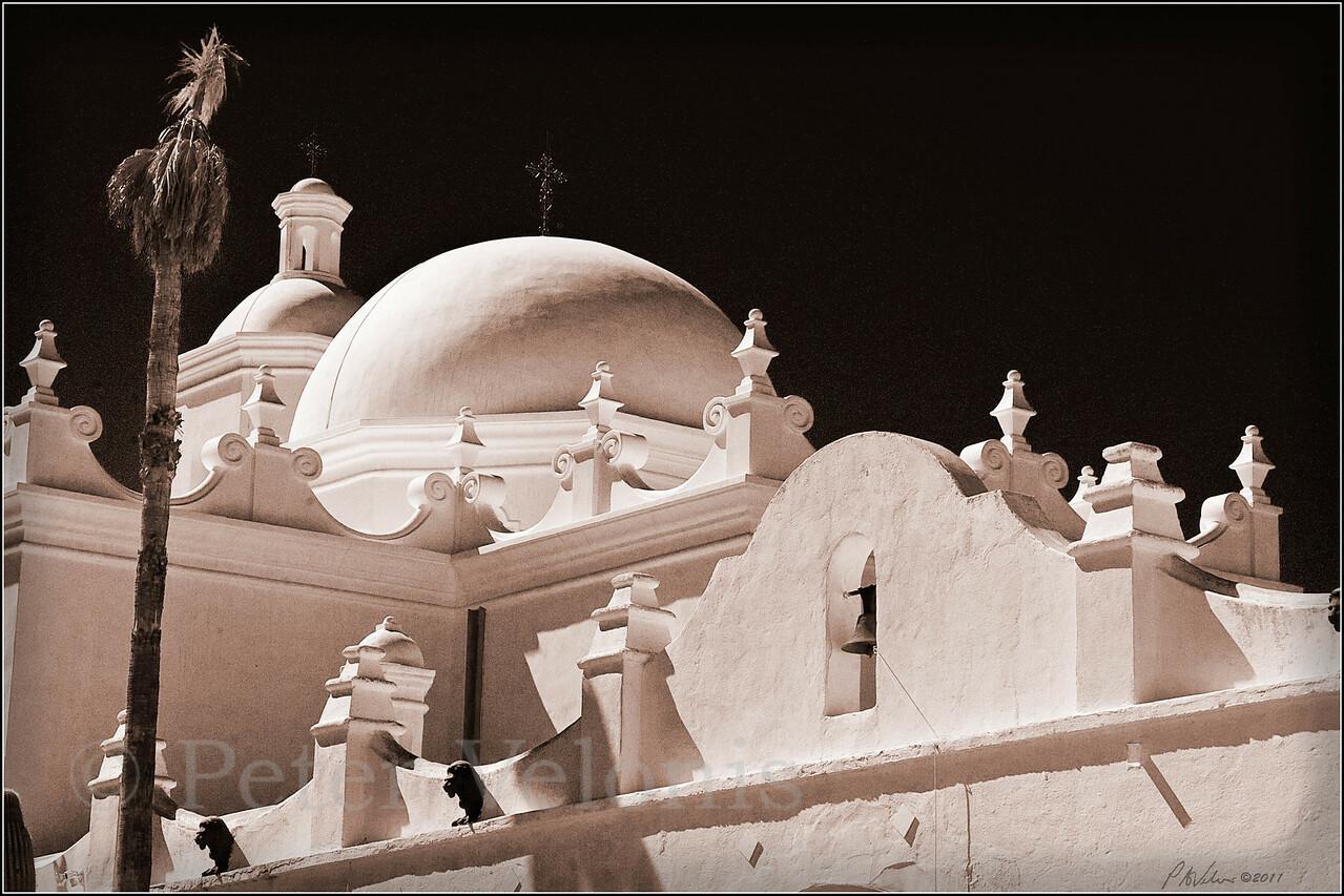 San Xavier de Bac Mission
