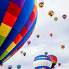 Balloon Fiesta - Albuquerque, NM<br /> © Sharon Thomas