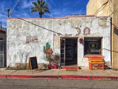 Fanny's Cocina, Tucson AZ