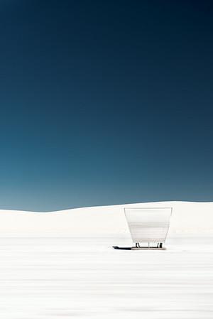 Shelter - White Sands