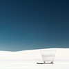 Shelter - White Sands, NM 5<br /> © Sharon Thomas