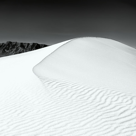 white Sands, NM 11<br /> © Sharon Thomas