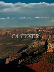 North; Rim; Grand; Canyon; Airzona