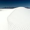 white Sands, NM 14<br /> © Sharon Thomas